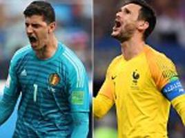 real madrid agree terms with chelsea goalkeeper thibaut courtois