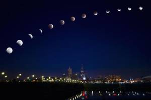 4 great ways to watch the longest 'blood moon' total lunar eclipse of the next 104 years