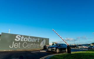 stobart appoints headhunters to 'refresh' board