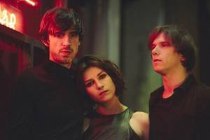 estrons announce debut album 'you say i'm too much, i say you're not enough'