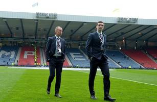 rangers set for spfl probe over handling of kenny miller and lee wallace affair