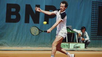 watch: john mcenroe: in the realm of perfection (trailer)