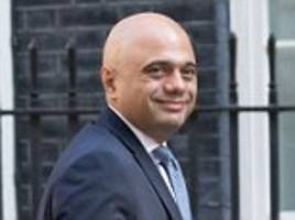javid orders probe into the ethnicity of sexual grooming gangs