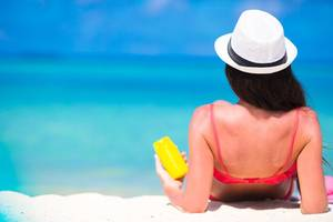 Have You Been Using Sunscreen Wrong? Probably