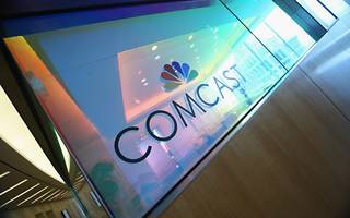 comcast profits leap forward as it adds to internet customer base