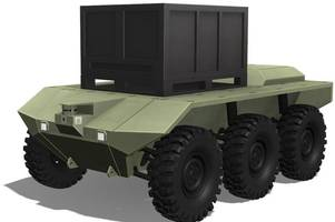 horiba mira working on driverless vehicles that can supply soldiers in heat of battle