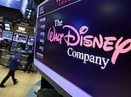 shareholders give their blessing for disney's $73.1billion acquisition of 21st century fox