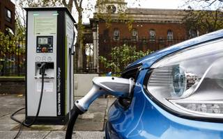 london powers ahead in ranking of most ev-friendly cities