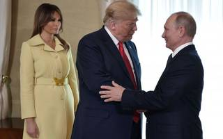 putin invites trump to moscow as new allegations emerge about 2016 meeting