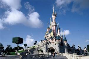 revealed: how to get two-night holiday at disneyland paris for £99