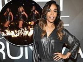 destiny's child star michelle williams 'receives support from beyoncé and kelly rowland'