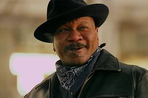 ving rhames says police held him at gunpoint in his own home