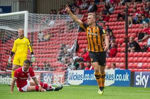 the 30-second verdict as hull city are held away to barnsley