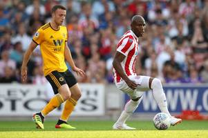 stoke city fans' panel: why benik afobe could be the player we've needed for a decade