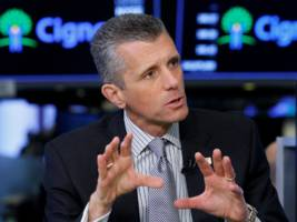 Cigna's CEO says that the problem with healthcare in America has nothing to do with employers