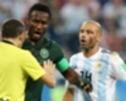 'it's really a shame' - africa's 2018 world cup outing leaves ex-cameroon international jean makoun disappointed