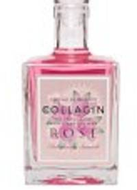 collagin pink rose gin infused with anti ageing collagen