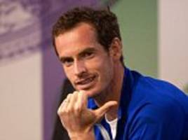 Andy Murray insists he feels 18 again as he aims to cement comeback ahead of US Open
