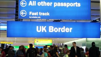 call for uk citizen id system after brexit