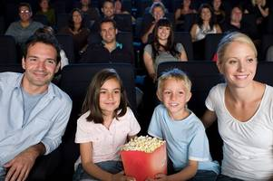 film fans can see three movies including mamma mia 2 or the incredibles 2 for under £6