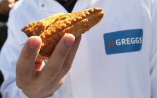 greggs cautious on consumer outlook