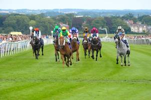 beverley races 2018 fixtures and tickets – ladies' day and 18 other meetings