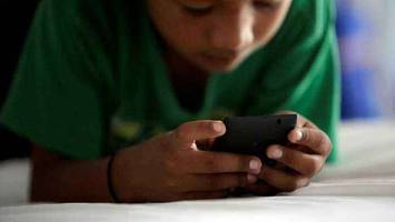 Is Smartphone Use Giving Our Kids Memory Issues?