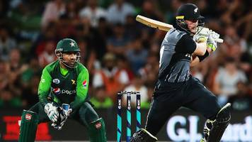 new zealand cricket rejects request to tour pakistan for first time in 15 years