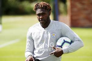 will leicester city turn to darnell johnson for manchester united amid centre-back shortage?
