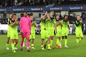 celtic players rated as kristoffer ajer stands tall in dominant display against rosenborg