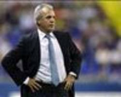 mexican manager aguirre replaces cuper as egypt coach despite henry talks