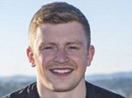 adam peaty determined to bounce back from commonwealth games defeat