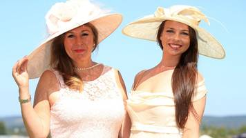 glorious goodwood ladies' day 2018 in pictures