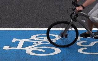 cycle superhighway grinds to a halt after westminster lodges legal action