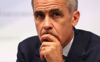 gradual or glacial: when will the next bank of england rate hike come?