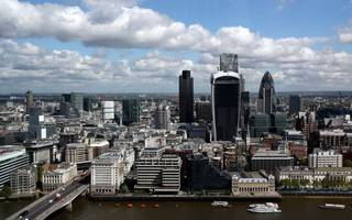 gunvor group plots move into new london trading office