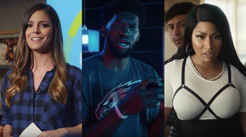 traina thoughts: new madden commercial goes heavy on big names, comedy