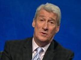 jeremy paxman admits he 'flip-flopped' on brexit vote and changed his mind at the polling station