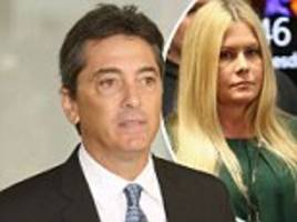 scott baio states that five polygraph tests prove that he never molested co-star nicole eggert