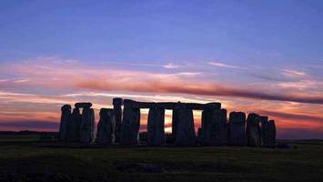 Who Built Stonehenge? Here's the Answer