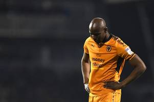 'It was disrespectful and made me look stupid' - Benik Afobe slams Wolves over Stoke City transfer