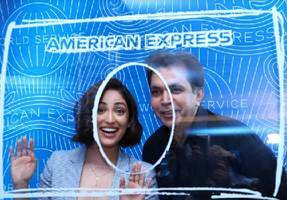 american express launches new brand campaign in india