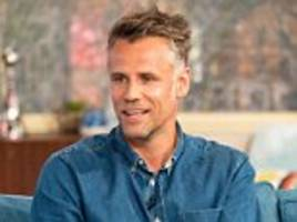 Richard Bacon reveals how he came 'incredibly close' to death as he battled mystery illness