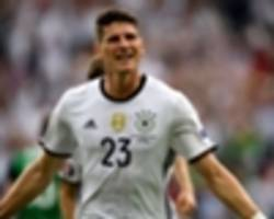 gomez joins ozil in retiring from germany duty