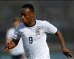 saido berahino cleared to swap england for burundi