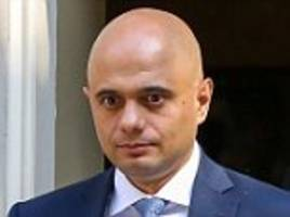 labour accuses sajid javid of using gagging orders to 'buy the silence' of windrush scandal victims