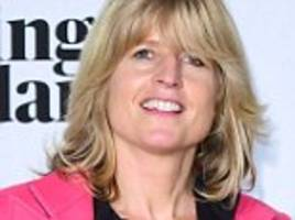 rachel johnson: i fought off my male attacker - but i did not dare tell anyone