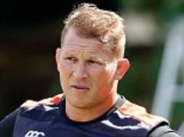dylan hartley may miss the start of the new season