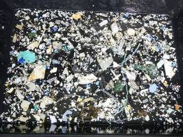 a 24-year-old is going ahead with a controversial plan to trap plastic floating in the great pacific garbage patch. some experts are worried.