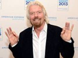 sir richard branson's virgin awarded nhs contracts worth almost £2bn
